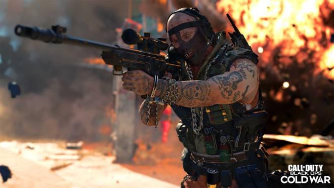 Moot: News Picks - The Daily Moot: Black Ops Cold War Season 1 image 2