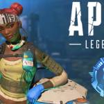 APEX LEGENDS PS4 LIVE STREAM JOIN UP NOW