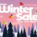 The Daily Moot: Steam Winter Sale