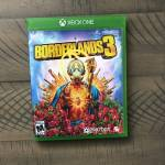 Ayyyy just got my hands on borderlands 3