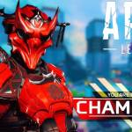 APEX LEGENDS PS4 LIVE STREAM JOIN UP!