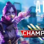 APEX LEGENDS PS4 LIVE STREAM JOIN UP !!