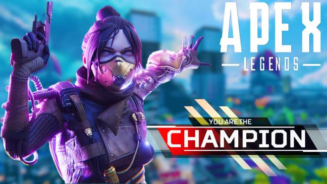Overwatch: General - APEX LEGENDS PS4 LIVE STREAM JOIN UP !!  image 2
