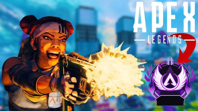 Overwatch: General - APEX LEGENDS PS4 LIVE STREAM JOIN UP  image 2