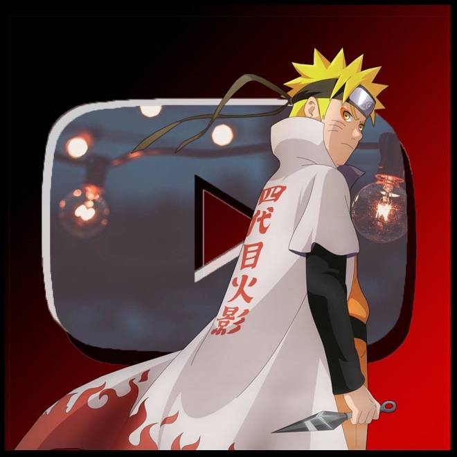 Off Topic: Welcome - Naruto app icon image 1