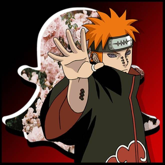 Off Topic: Welcome - Naruto app icon image 3