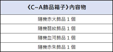 新熱血江湖M: 活動 - 01/06(三) 商城上架公告  image 3
