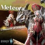 [New Companion] Communer of Dragons – Meteora
