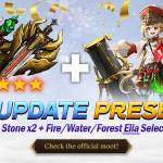 [Event] 5.3 Update Present (After 5.3 Update ~ Next Update)