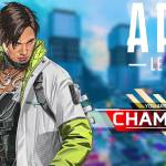 APEX LEGENDS PS4 LIVE STREAM JOIN UP