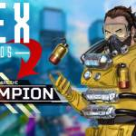 APEX LEGENDS PS4 LIVE STREAM JOIN UP LETS GRIND!