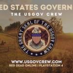 JOIN THE USGOV CREW