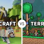 Comment Which Is Better, Minecraft Or Terraria