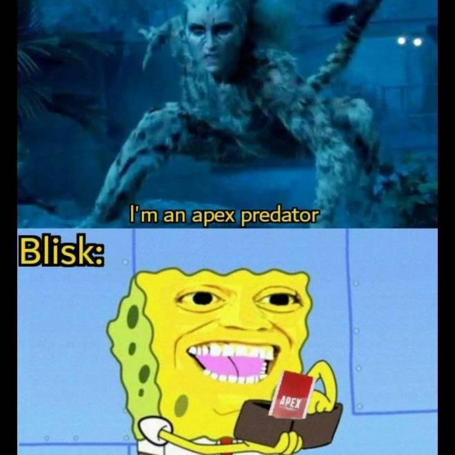 Apex Legends: Memes - YOO GOHT WHAT IT TAKES image 1