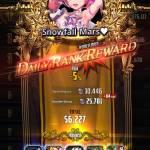 World Boss Rewards 🏆 Snowfall Mars ❄️🎤🎶