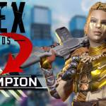 APEX LEGENDS PS4 LIVE STREAM JOIN UP NOW!