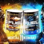 Get The Mortal Kombat GFUEL At 30% Discount