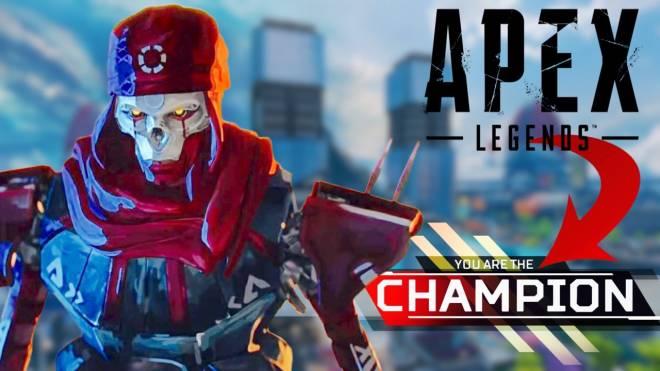 Apex Legends: Promotions - APEX LEGENDS PS4 LIVE STREAM JOIN UP !!!  image 2