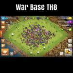 War Base TH 8