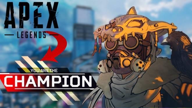Apex Legends: General - APEX LEGENDS PS4 LIVE STREAM JOIN UP!  image 2