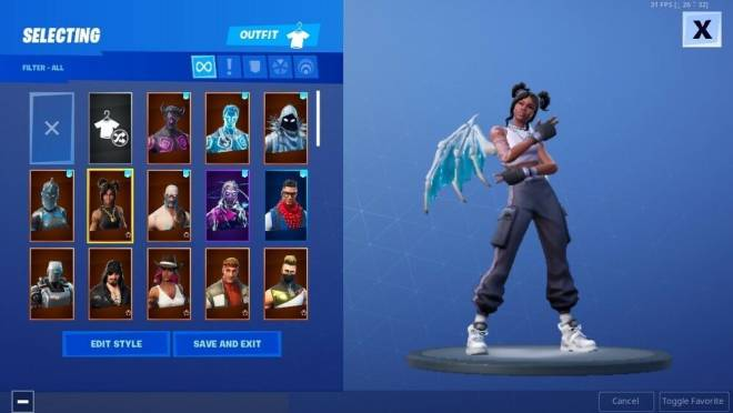 Fortnite: Looking for Group - Mobile or Xbox trade acc image 3