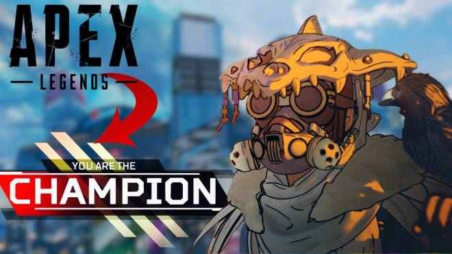 Apex Legends: General - APEX LEGENDS PS4 LIVE STREAM JOIN UP HANG OUT!  image 2