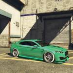 My modded cars