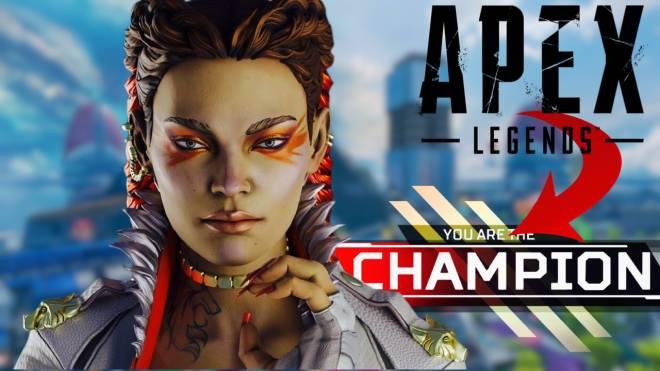 Apex Legends: Promotions - APEX LEGENDS PS4 LIVE STREAM JOIN UP  image 2
