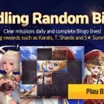 [Event] Riddling Bingo Event (1/19 ~ 2/9 CST)