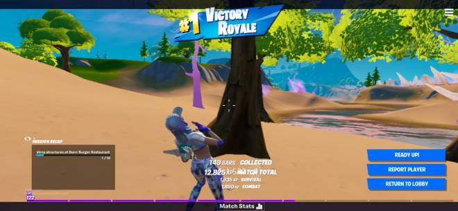 Fortnite: General - one last dub on moot image 3