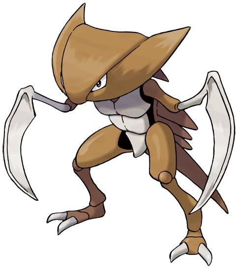 Pokemon: General - Favorite Fossil Pokémon image 2