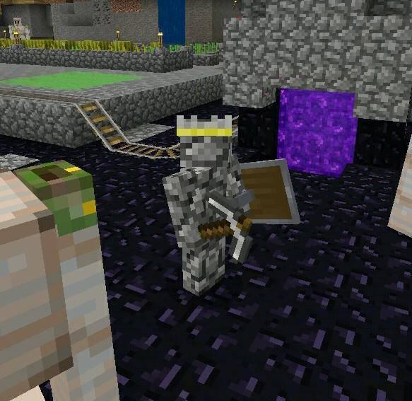 Minecraft: General - CobbleKing image 1