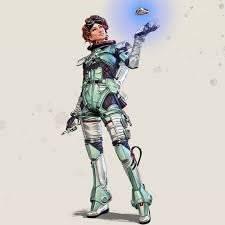 Apex Legends: General - Who's ur favorite character  image 1