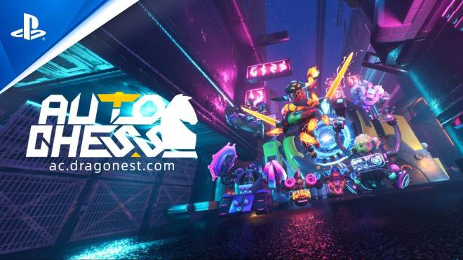 Auto Chess: General - Auto Chess coming to Playstation January 27th image 1