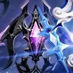傳說冰河、暗影登場!誰是被選擇上的魔導器主人?!