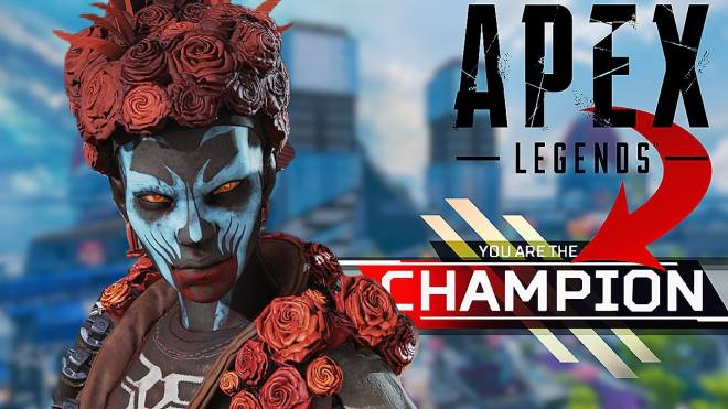 Apex Legends: General - APEX LEGENDS PS4 LIVE STREAM JOIN UP NOW! SEASON 8 ALMOST HERE  image 2