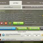 Recruiting S.S.N.T | Clan Level 4 | TH9+ | Active Players needed | Trophy Pushing | Max Clan Games