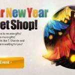 [Event] Lunar New Year Secret Shop Event (2/2 ~ 3/1 CST)