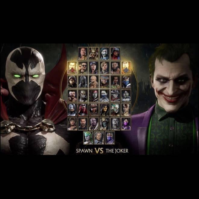Mortal Kombat: General - What's everyone's favorite mk11 character? image 1