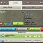 Looking for clan members.