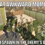 "*IMAGINE THIS HAPPEN""S TO YOU IN CALL OF DUTY"