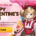 [Event] Happy Valentine's Day Event (2/9 ~ 3/8 CST)