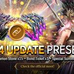 [Event] 5.4 Update Present (After 5.4 Update ~ Next Update)