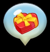 ごろごろこねこ: イベント - 【イベント】バレンタインイベント image 5