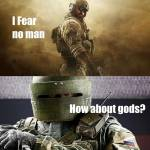 Tachanka = god