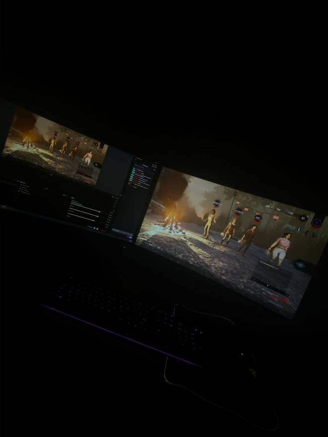 Dead by Daylight: General - Live testing out the new update image 2
