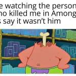 Amongmemes