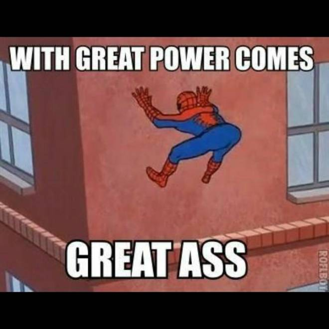 Among Us: Posts - With great power comes...  image 1