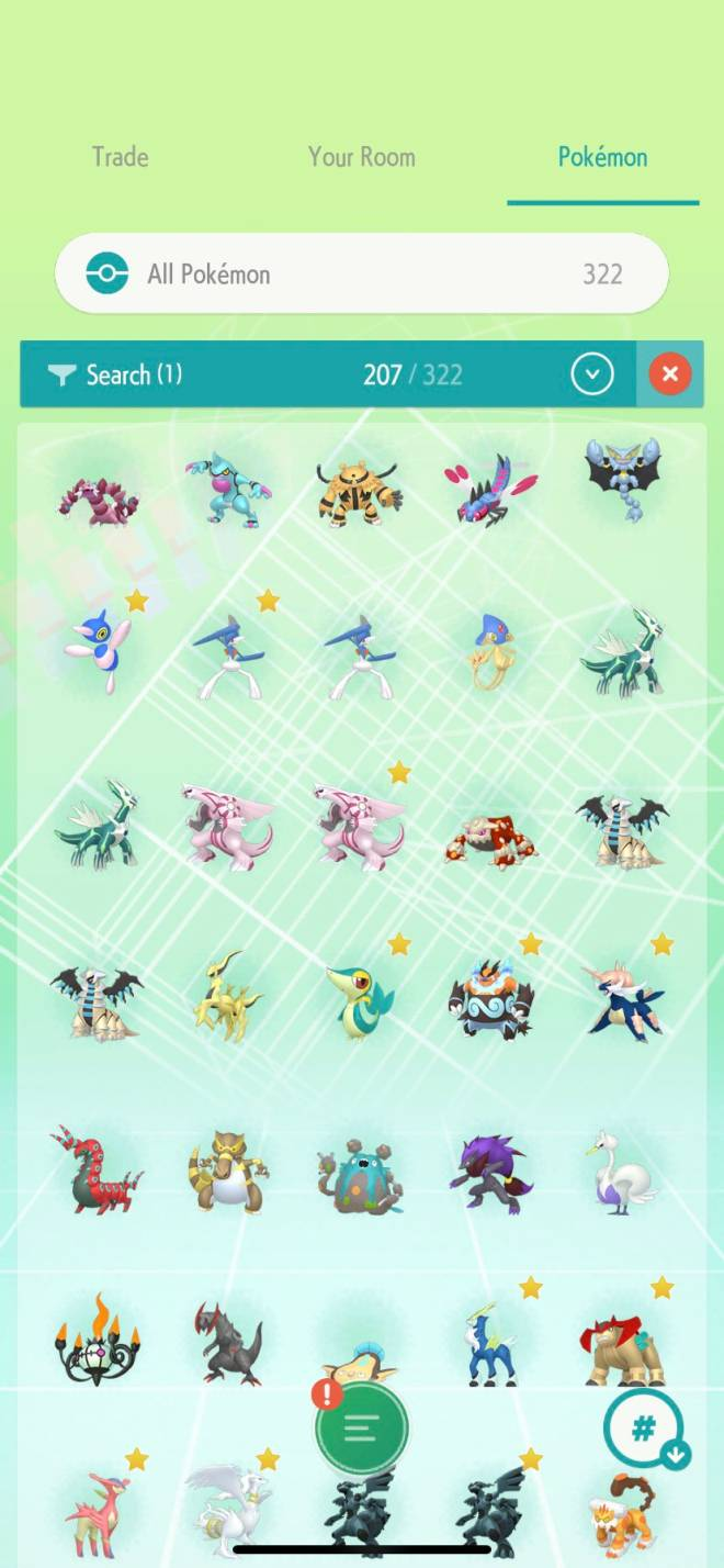 Pokemon: General - $elling 200 of my shiny Pokémon collection for 20 Nintendo gift card  image 5