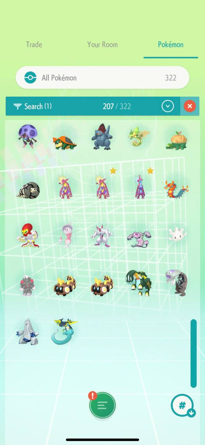 Pokemon: General - $elling 200 of my shiny Pokémon collection for 20 Nintendo gift card  image 2